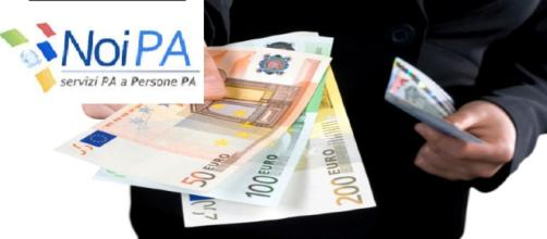 NoiPa, niente arretrati e aumenti per i dipendenti statali