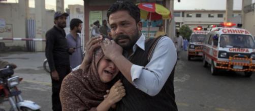 Nuovi episodi di violenza contro i cristiani in Pakistan.