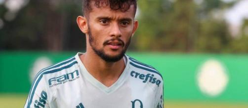 O meia é muito solicitado pelo Palmeiras