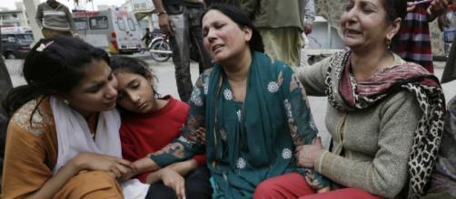 Pakistan, ancora un attentato ai cristiani. E scoppia la rivolta ... - panorama.it