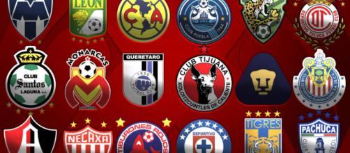 Pelea de equipos mexicanos por puestos playoffs y otros por salir del descenso.