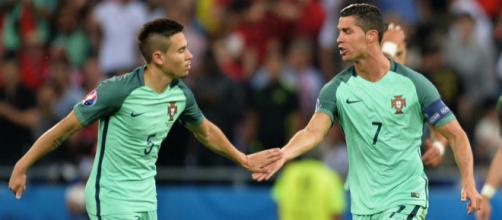 Portugal : S'il avait le choix, Cristiano Ronaldo recruterait ... - mercato365.com