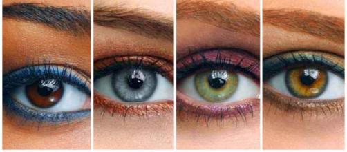 Según varios estudios revelan que el color de los ojos infringe en la salud