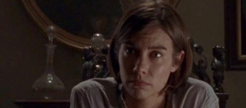 The Walking Dead : Lauren Cohan au centre de la saison 9 ?