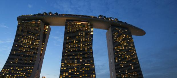 There are many affordable hotels in Singapore. [image via Pixabay]