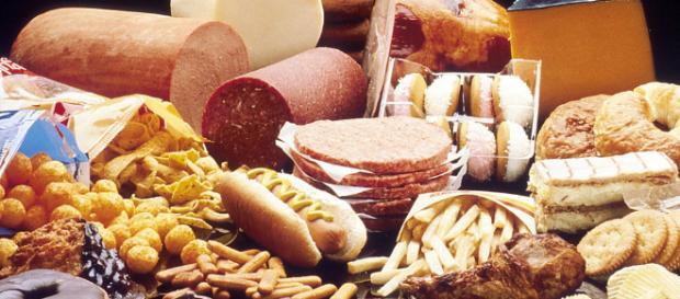 Alimentos que aumentan el colesterol - audrisnutrition.com