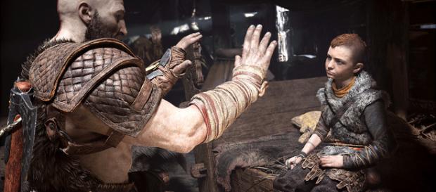 Análisis de God of War El regreso de Kratos
