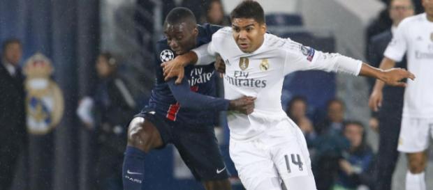 Les notes de PSG-Real (0-0) : Kroos-Casemiro, un duo parti pour ... - eurosport.fr