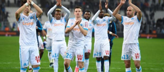 L'OM à deux matches d'une finale à Lyon | OM.net - om.net