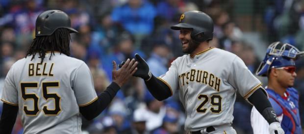Los Pirates han arrancado muy bien la temporada 2018. MLB.com.