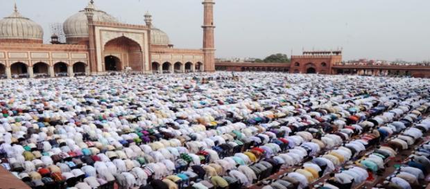 Mecca Masjid Blast: (Image credit: NDTV/Youtube)