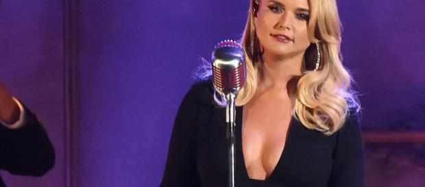 Miranda Lambert from a screenshot