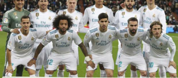 Real Madrid espera algunos movimientos