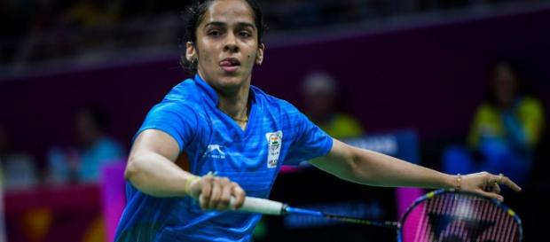 Saina Nehwal beats PV Sindhu to win gold ... - (hindustantimes/Youtube)