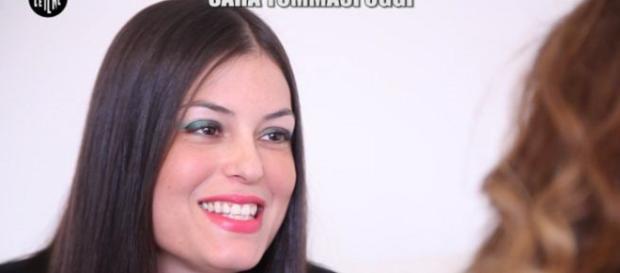 Sara Tommasi intervista da Le Iene