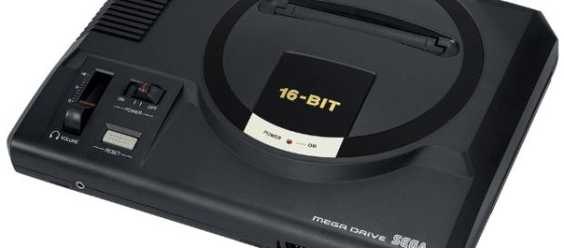 Sega, lanzará una nueva consola con los juegos mas clásicos de la franquicia
