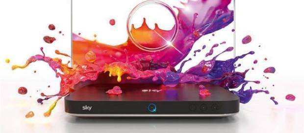 Sky Q heißt die neue Plattform des PayTV-Senders Sky, welche ab Mai 2018 startet. Foto: SKY UK Werbung