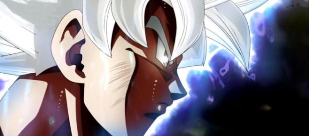"""Son Goku - """"Dragon Ball Super"""""""