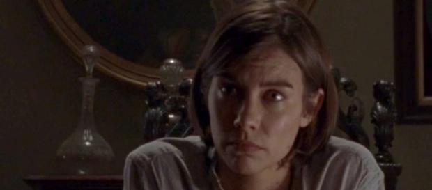 The Walking Dead : Lauren Cohan au centre de la saison 9 ?
