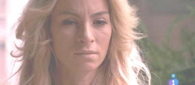 Una Vita, Cayetana soap opera Canale 5