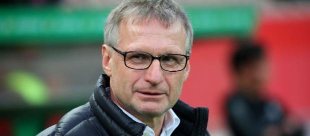 VfB Stuttgart: Michael Reschke an Sebastian Rudy interessiert?