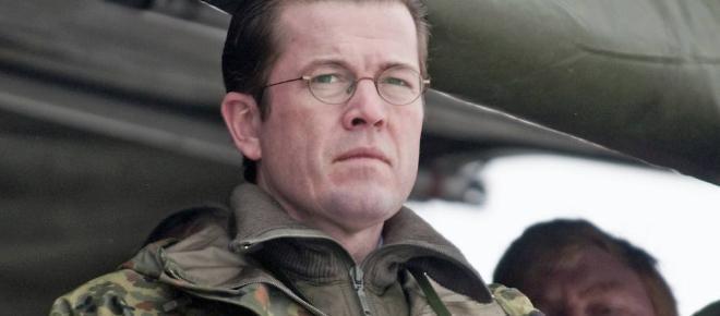Syrien-Konflikt: Guttenberg kritisiert Merkel scharf