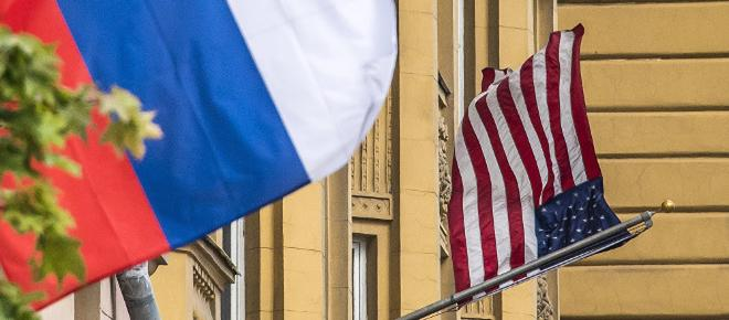 La tensión aumenta entre Rusia y EEUU