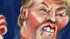 10 manías inconfesables de Donald Trump