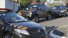 Do caminho à prisão, Lula se dá conta mais tarde que sofreu 'furto' em Curitiba