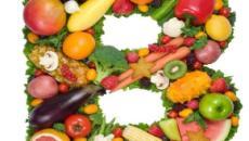 Conoce los diversos beneficios de las vitaminas B3 y B6