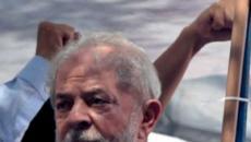 Da prisão, Lula manda recado à nação brasileira