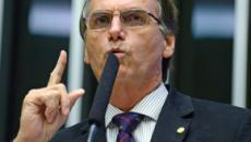PGR denuncia deputado Jair Bolsonaro ao Supremo por crime de racismo