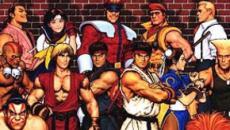 Echa un vistazo al personaje más nuevo de Street Fighter V