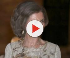 Doña Sofía, reina Emerita de España