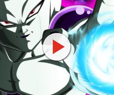 'Dragon Ball Super': Latest film visual reveals a fight in Frieza's turf.[Image Credit: Geekdom101/YouTube Screenshot]