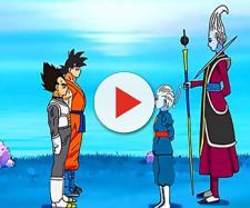 Dragon Ball Super nueva Saga Goku alcanza un nuevo poder