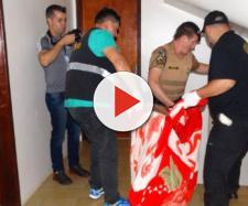 Homem é preso por matar esposa