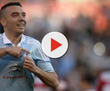 Iago Aspas: A striker lighting up La Liga - itsroundanditswhite.co.uk