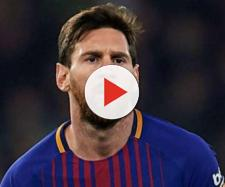 Lionel Messi broke a La Liga record held by Cristiano Ronaldo ... - givemesport.com