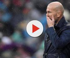 Mercato : La dure nouvelle qui frappe le Real Madrid !
