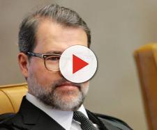Vídeo de Toffoli sobre prisão em segunda instância tem grande repercussão