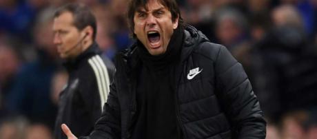 Antonio Conte espera retirarse del Chelsea ganando la FA Cup