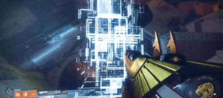 """Destiny 2 - New """"Warmind"""" Expansion & Development Road map Update revealed! [Image Credit: My name is Byf /YouTube screencap]"""
