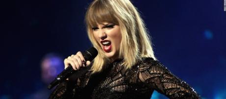 Em menos de um mês, residência de Taylor Swift é ataca duas vezes.