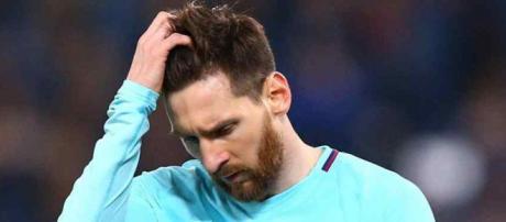 Leo Messi faz valer sua opinião nas decisões do Barça