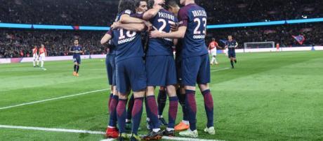 Ligue 1 : Paris peut battre un record vieux de 58 ans - onzemondial.com