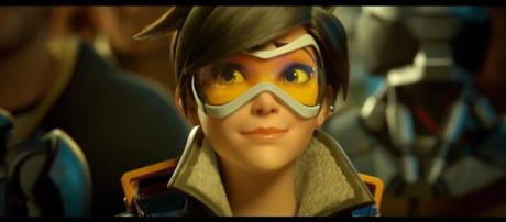 OVERWATCH Movie All Animated Short Trailers [Image Credit: GameCin/YouTube screencap]