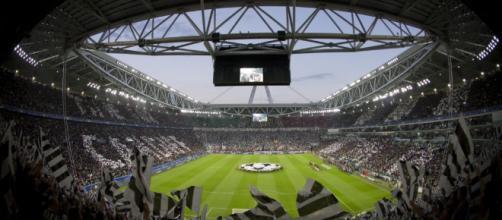 Allianz Stadium aperto ai tifosi del Napoli