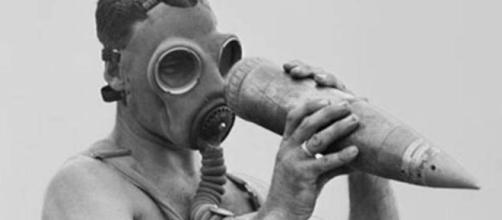 Armas químicas: do gás mostarda ao sarin | EXAME