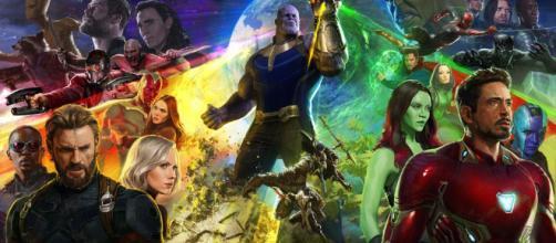 Avengers: Infinity War se estrena en una semana